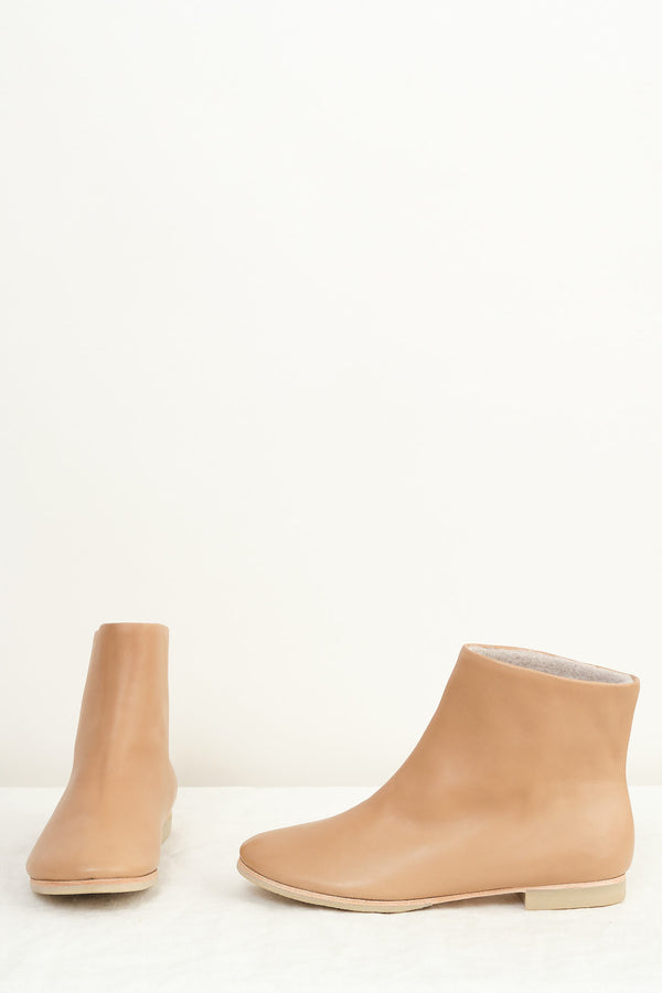 soft leather boot Lauren Manoogian
