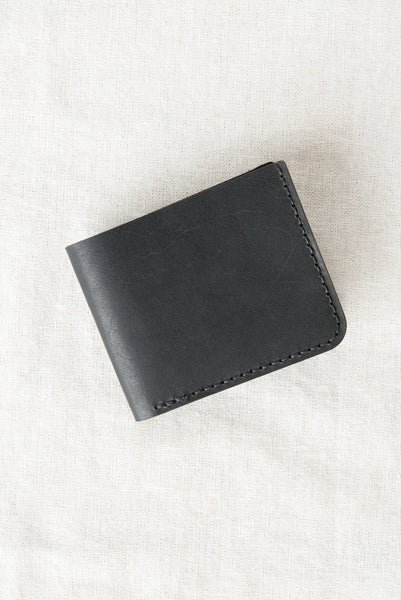 Winter Session Billfold