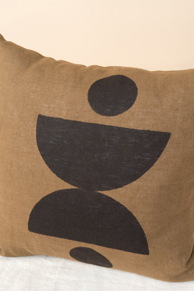 block shop textiles otto pillow