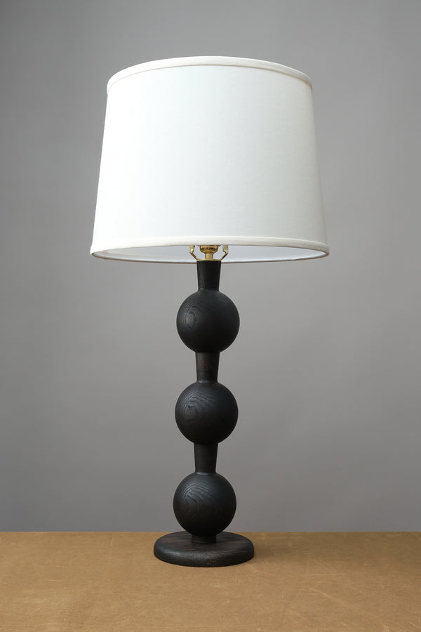 Hugo Barbell Table Lamp Lostine