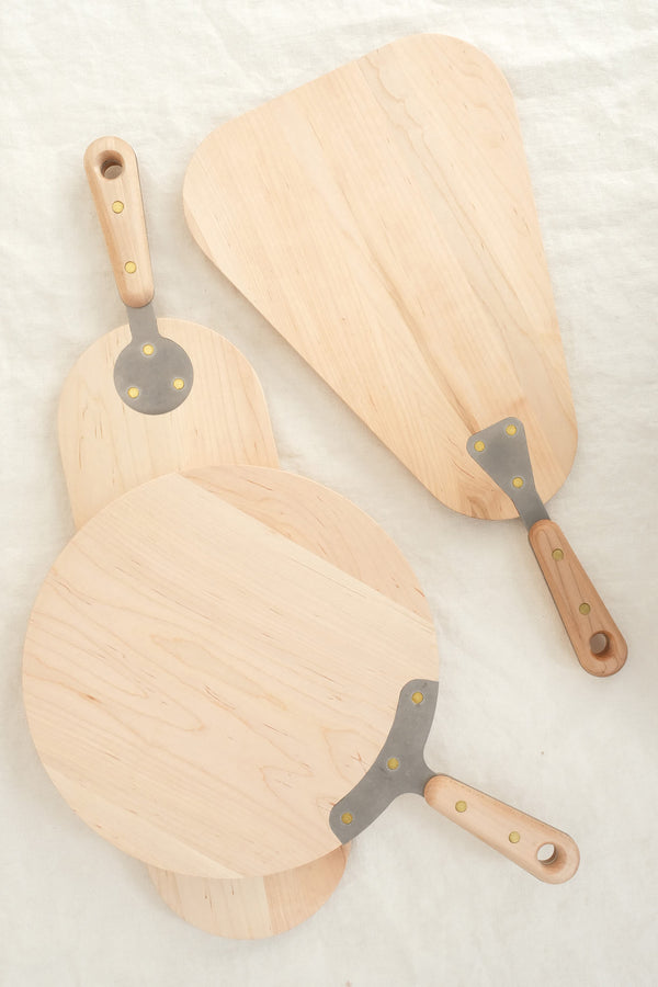 Lostine circle otto cutting boards