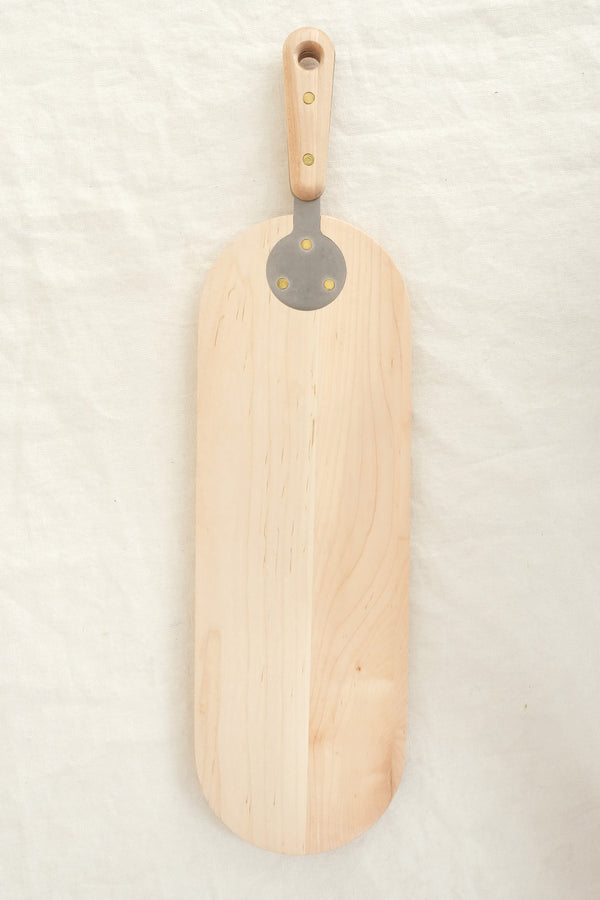 Lostine Long otto cutting board