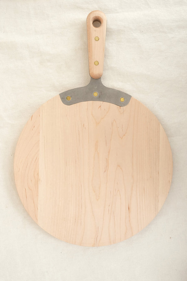 circle otto cutting board Lostine