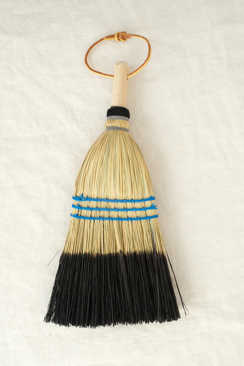 Lostine hand broom