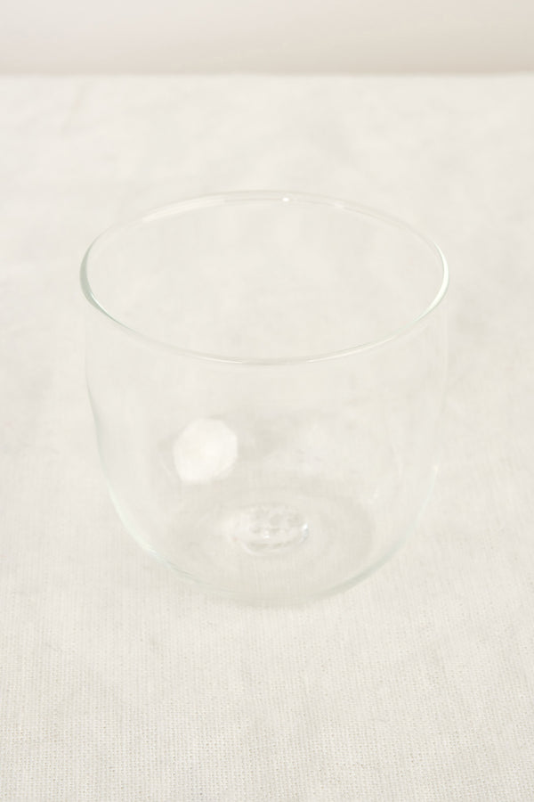 Malfatti Glass Coppetta Bowls