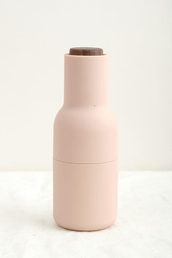 Menu Bottle Grinder Pink