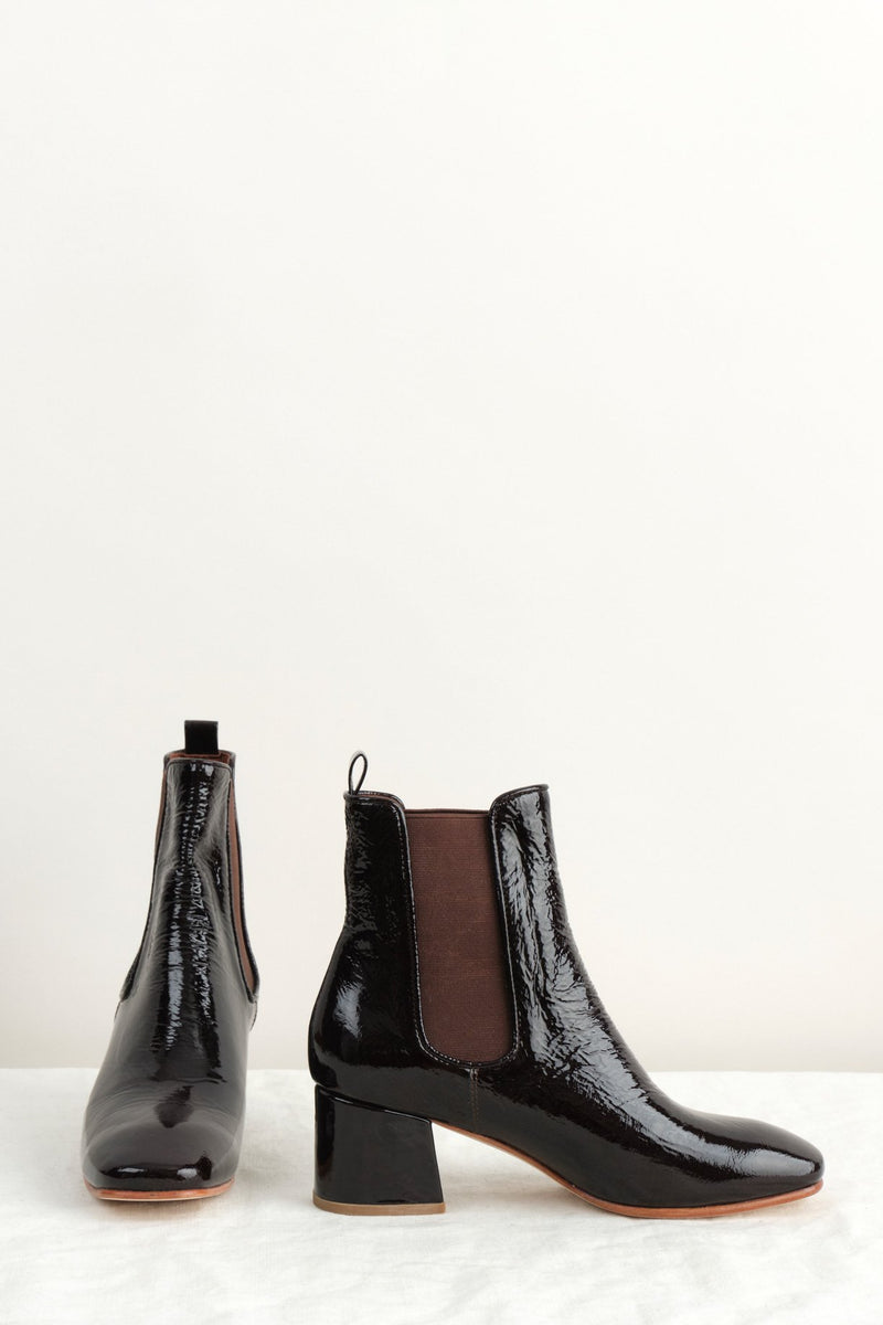 No. 6 Ankle Boot