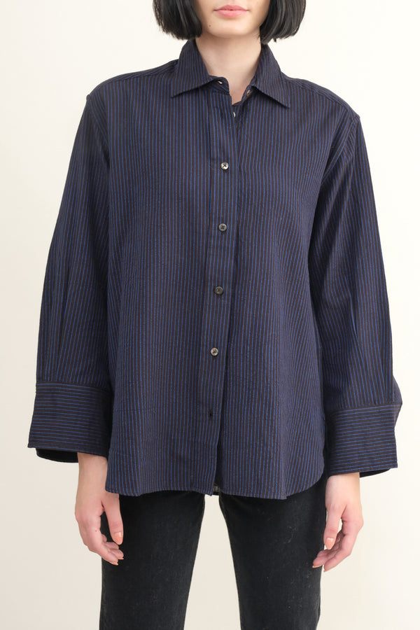 nymane hutton button up
