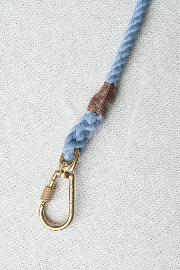 Leash for dogs that pull