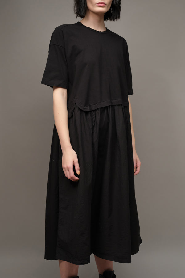 Jersey Cotton Shirt Dress Pas De Calais