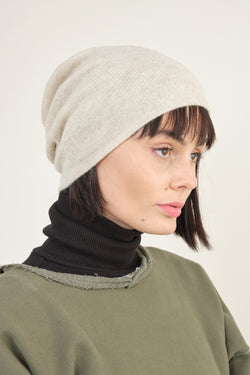 cashmere winter hats Paychi Guh