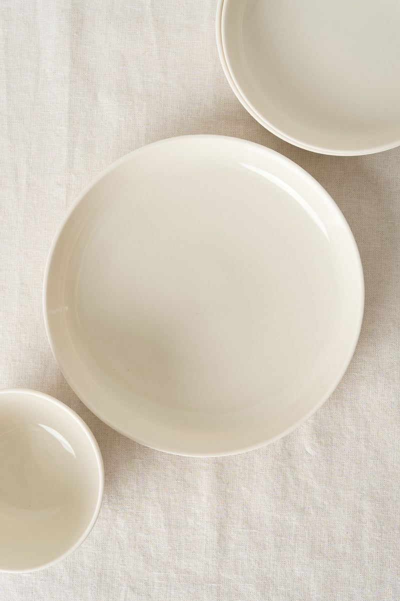 pigeon toe simple salad plate shop online sale