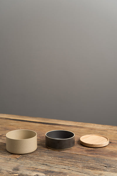 hasami porcelain stackable bowls