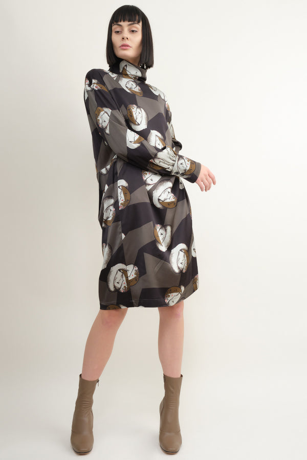 Rachel Comey Galina Dress