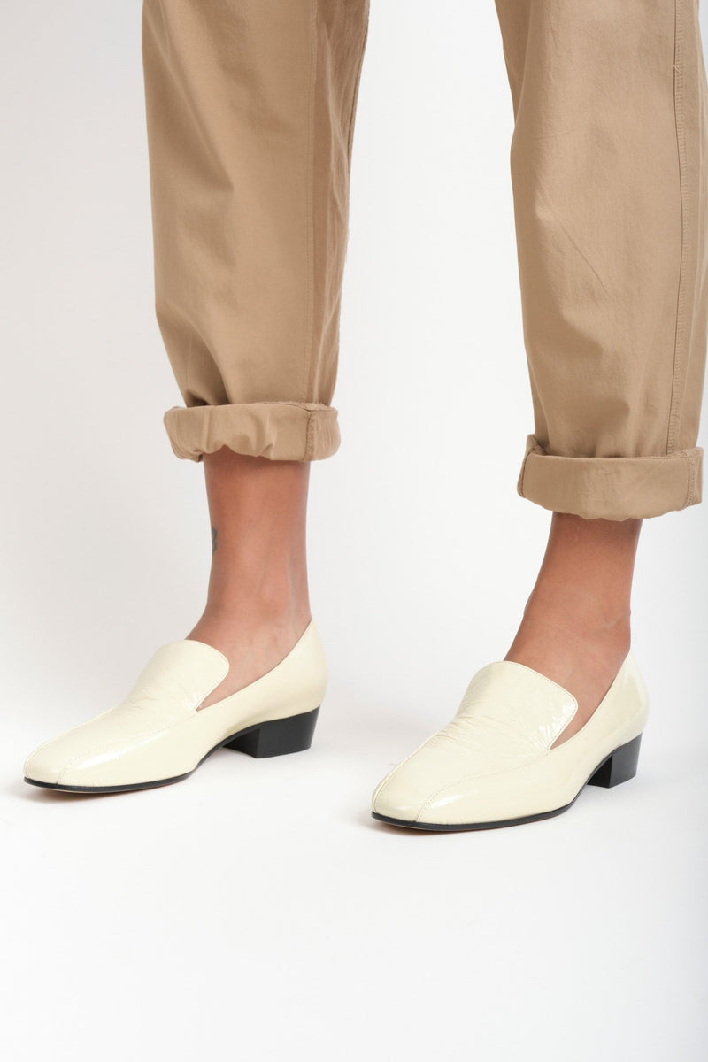 Rachel Comey Leather Loafer