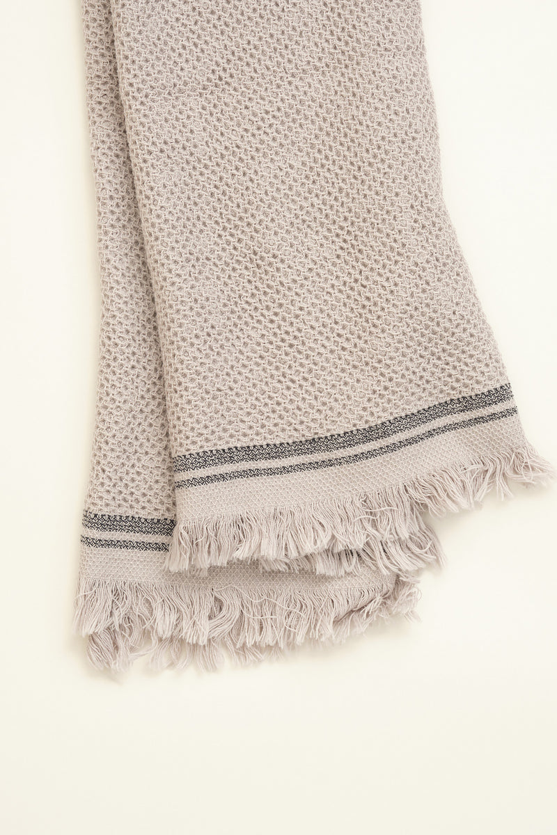 100% turkish cotton hand towel