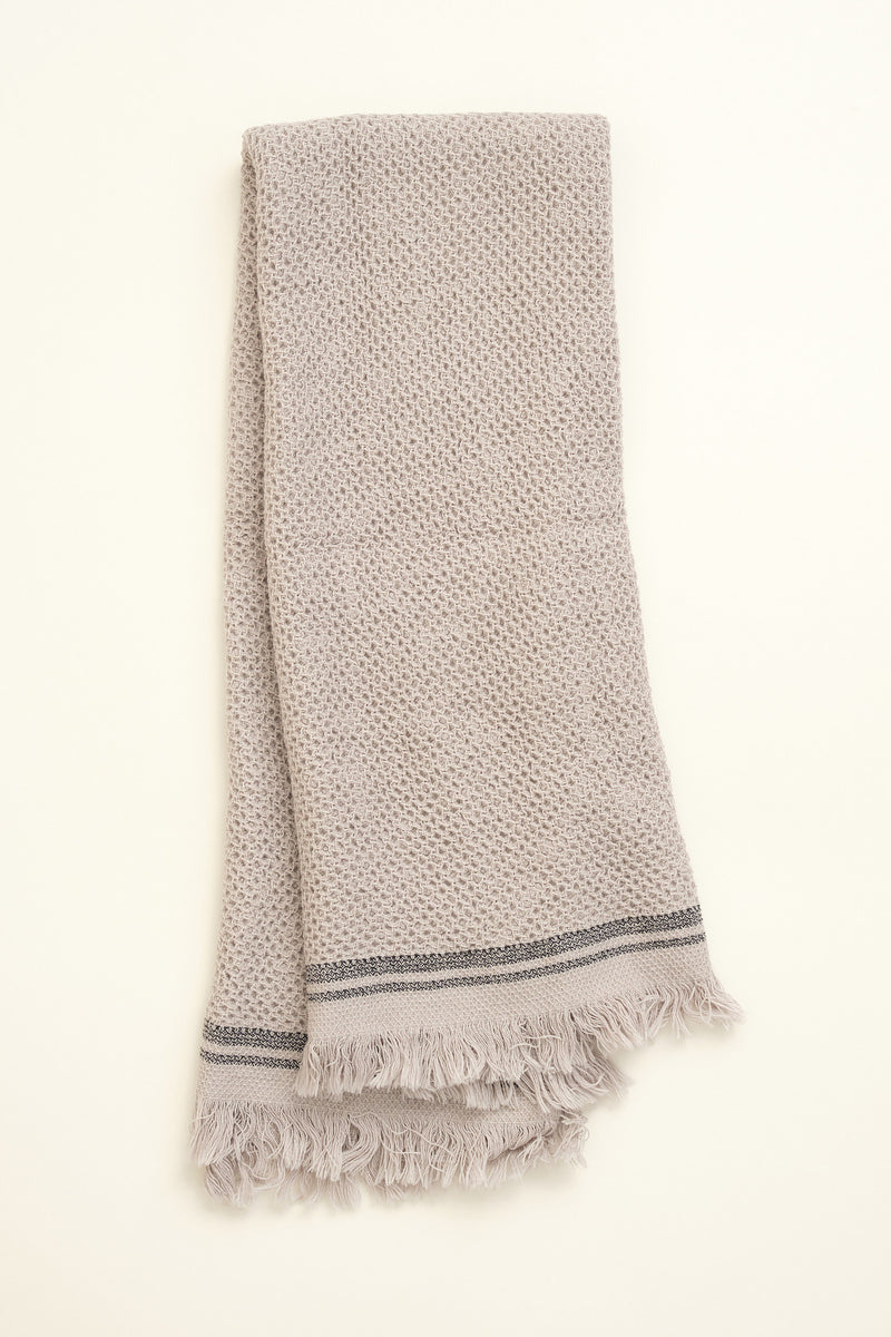 Saarde cotton turkish towels