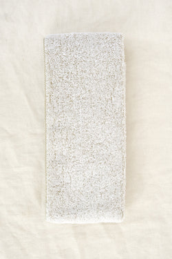 yellow yukine hand towel Shinto Towel