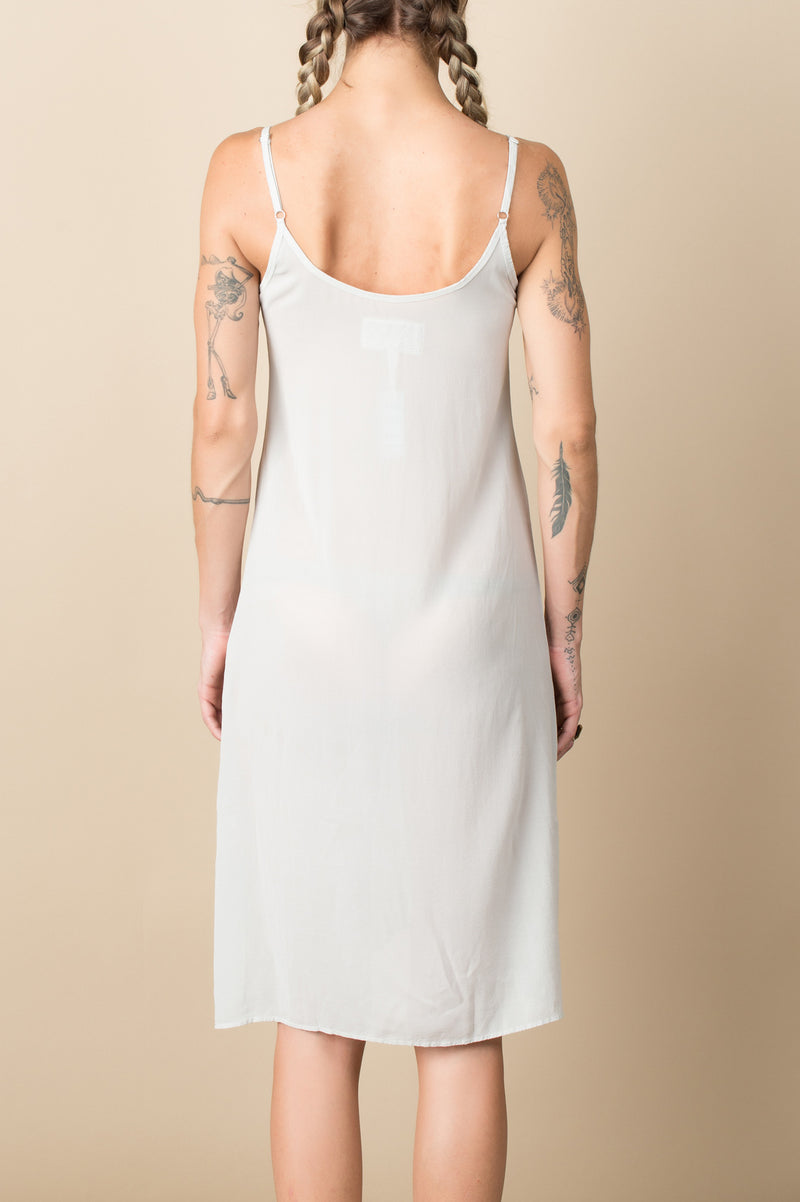 H-S 291 Slip Dress In Kite