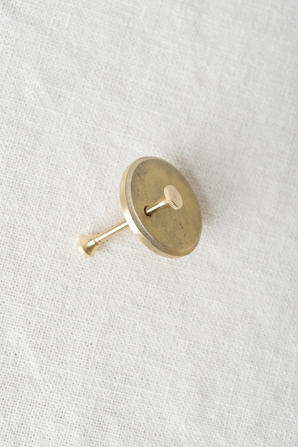 brass gift key chain