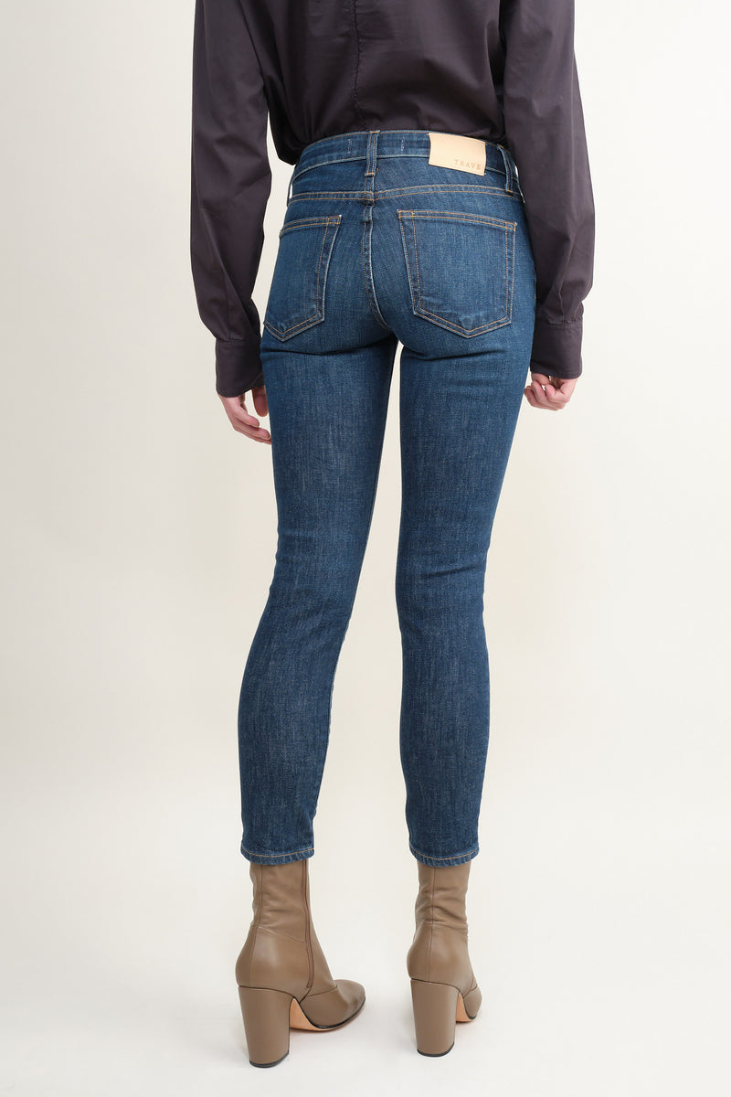 women's denim Trave Denim
