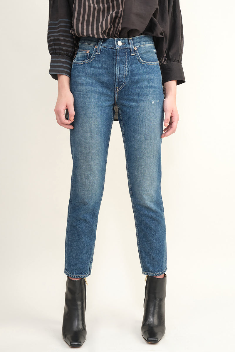 constance trave denim