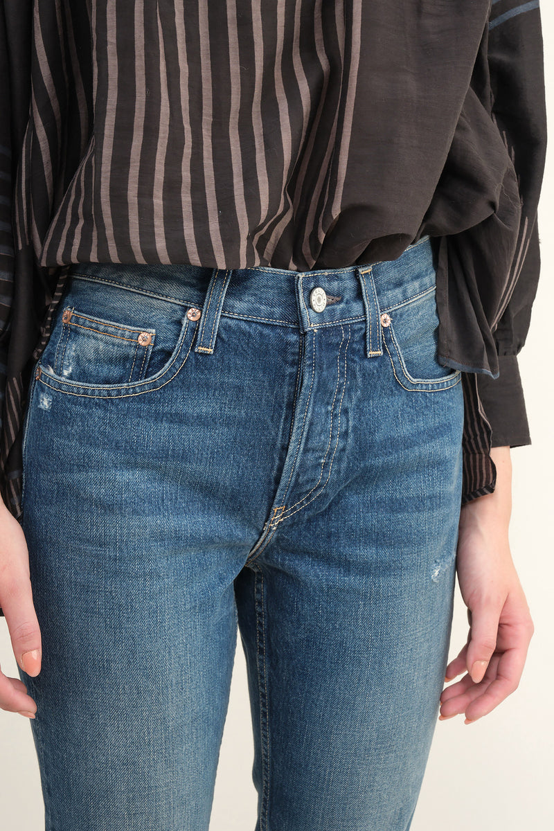 women's jeans trave