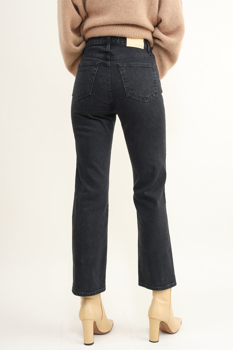 trave women's jeans