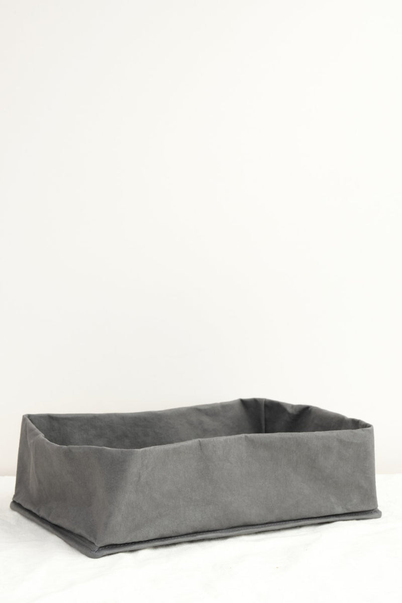 Uashmama XXL Panino Bag Dark Grey