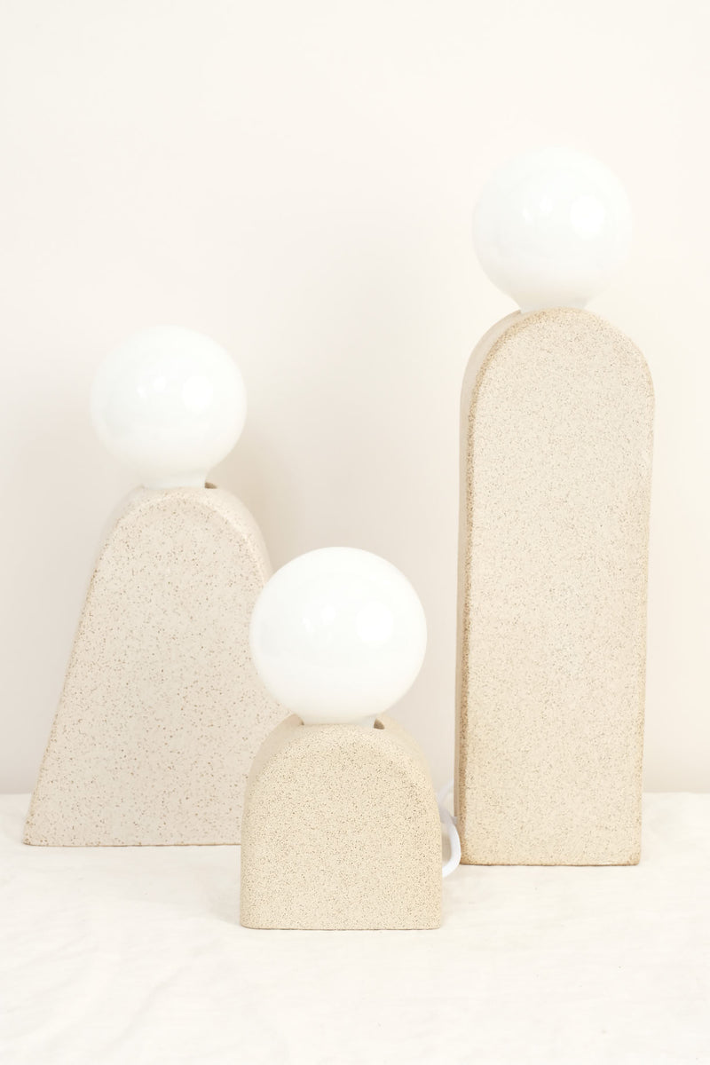 Virginia Sin  Table Lamps
