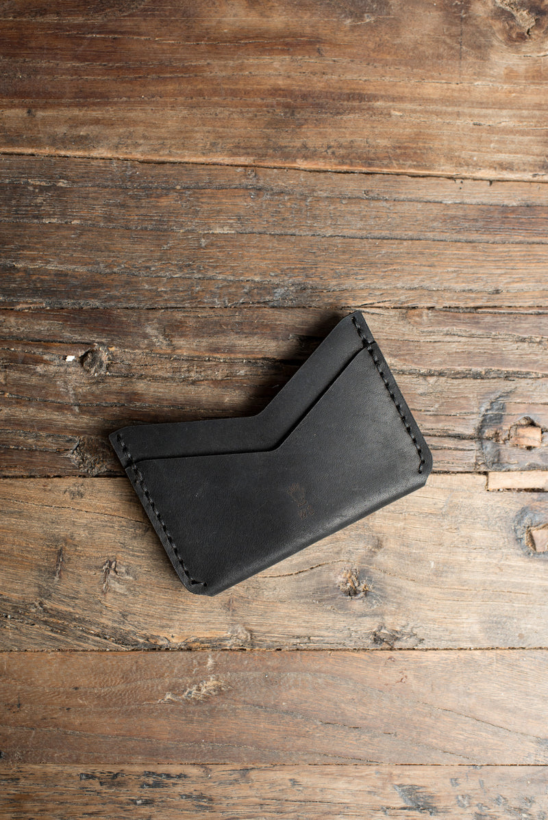 Winter Session Leather Goods