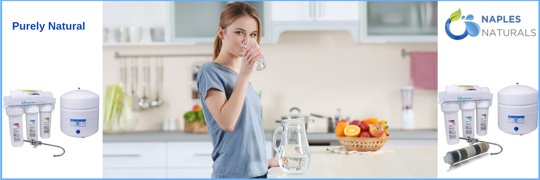 naples naturals reverse osmosis water filtration
