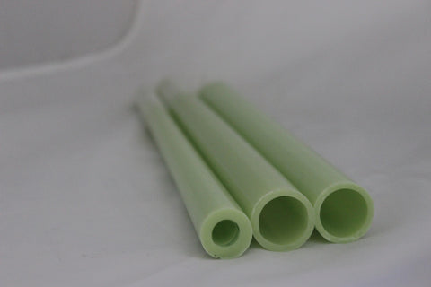 Grease Glass Tubing