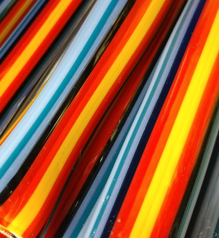 Fire & Ice Line Tubing