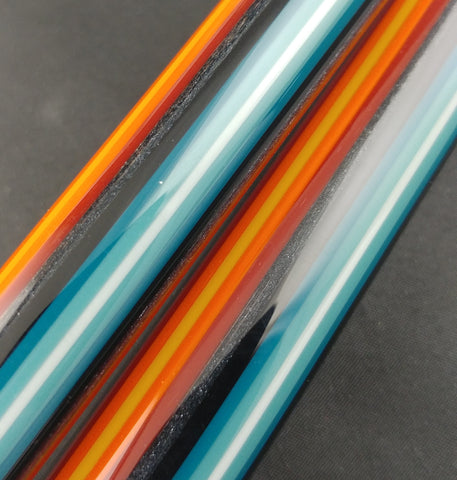 Fire & Ice to Clear Line Tubing