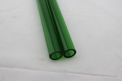 Chinese Green 19 x 3 MM Tubing