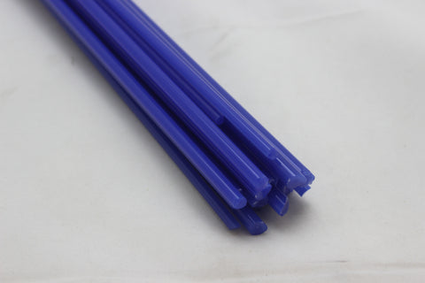 Grease Glass Rod