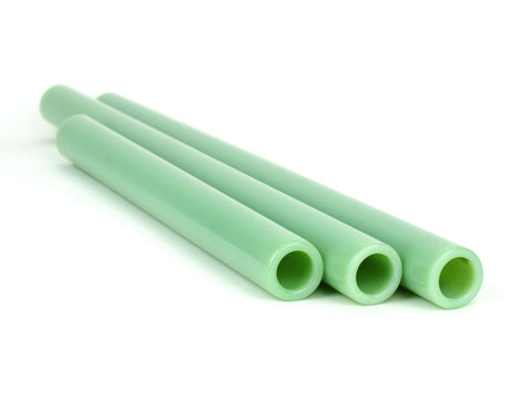 Chinese Mint Green 16 x 2.2 MM Tubing