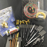 Deluxe Glassblowing Kit
