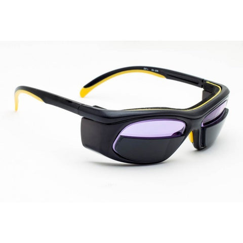 Model 206 Glassworking Split-lens Safety Glasses, #GB-206 (Split Lens)