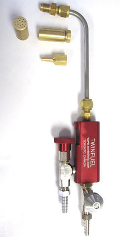 Twinfuel  Hand Torch