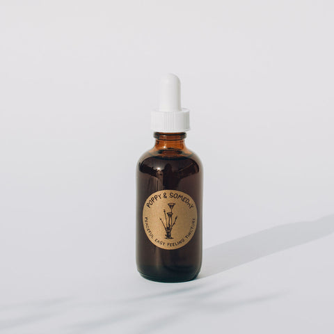 Peaceful Easy Feeling Tincture