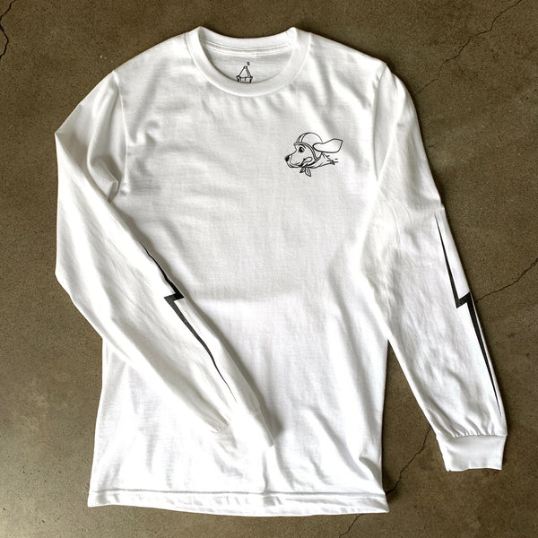 LSM x Sonny's Speed Shop Long Sleeve T-Shirt