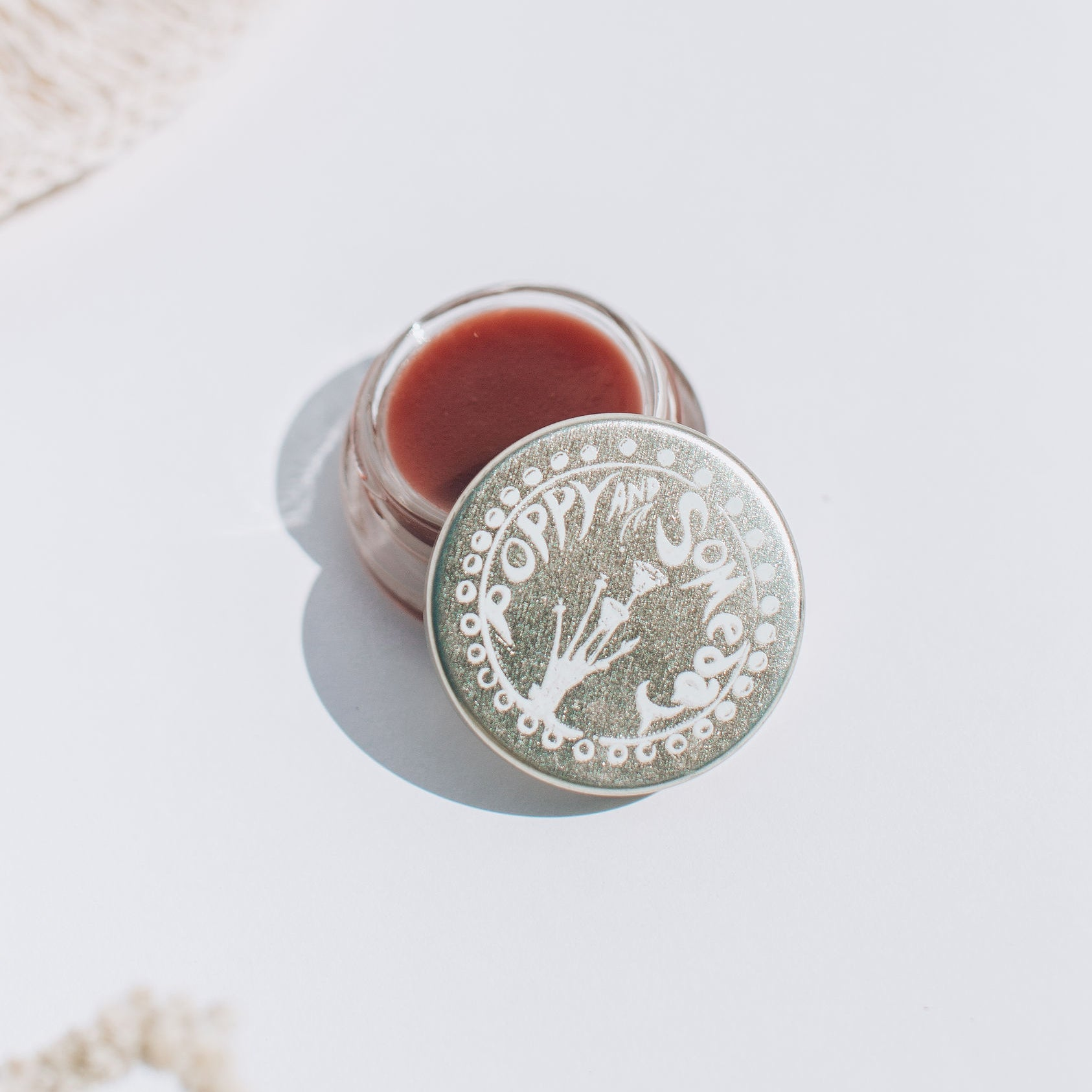 Cardamom Herbal Lip Tint