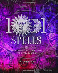 1001 Spells for Every Purpose (hc) by Cassandra Eason | AG