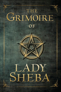 The Grimoire of Lade Sheba
