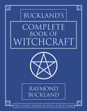 Complete Book of Witchcraft by Raymond Buckland | Llewellyn