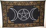Triple Goddess Tapestry | AG