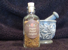 Custom Blended Ritual Incense