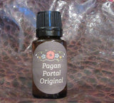 Custom Blended Ritual Oil | Pagan Portal